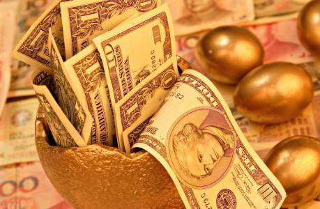 Giá vàng châu Á ngày 5/5 ổn định sau ba ngày sụt giảm