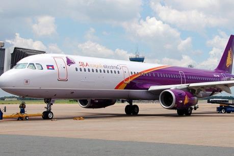 Cambodia Angkor Air khai trương đường bay Hồ Chí Minh – Sihanoukvile