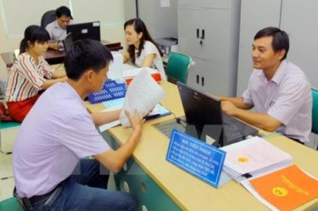 """Hà Nội lập tổ công tác trực tiếp gỡ vướng trong cấp """"sổ đỏ"""""""