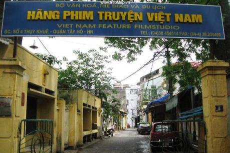 """Cổ phần hóa Hãng phim truyện Việt Nam: Sự thật về những lô đất """"khủng"""""""