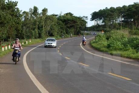 Sẽ lắp đặt camera giám sát trên các tuyến đường cao tốc và tuyến quốc lộ 1