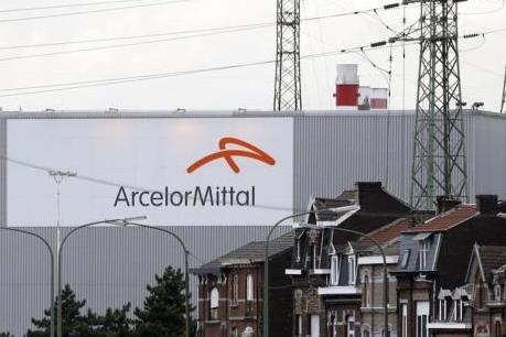 ArcelorMittal giảm lỗ, kỳ vọng tương lai