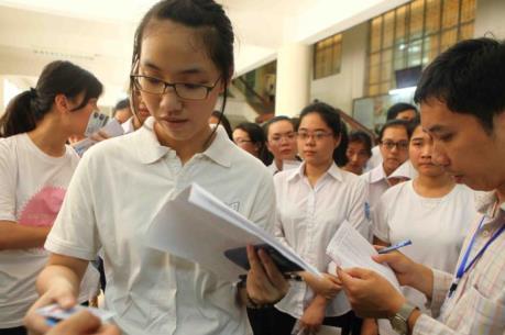 Đại học Quốc gia Hà Nội sẵn sàng chia sẻ kết quả thi đánh giá năng lực