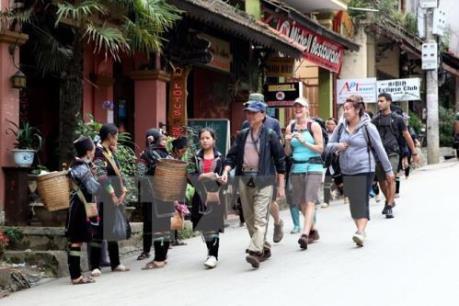 Việt Nam đón hơn 4 triệu lượt khách quốc tế