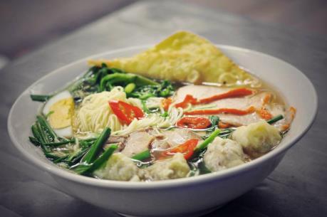 Quán mỳ vằn thắn nào ngon nhất Hà Nội?
