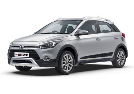 Hyundai Thành Công ưu đãi đến 30 triệu cho khách mua xe Accent và i20 Active
