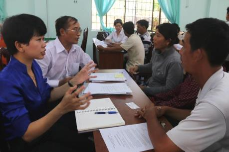 Luật sư giúp ngư dân kiện 14 DN gây ô nhiễm sông Chà Và