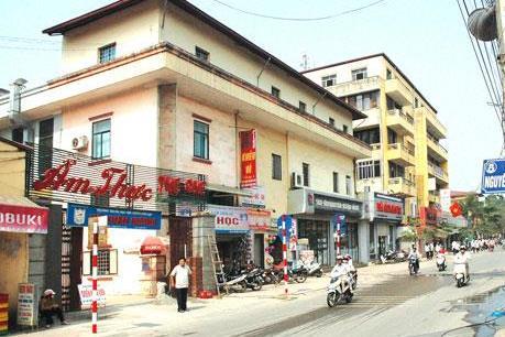 Hà Nội: Nguyễn Quý Đức sẽ là tuyến phố đi bộ kết hợp với chợ đêm