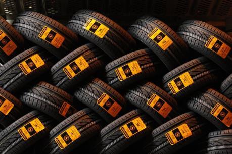 Trung Quốc xem xét lại thuế chống bán phá giá với cao su nhập khẩu