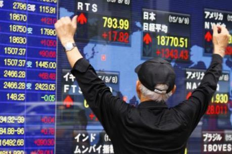 Các thị trường chứng khoán châu Á 10/5 cùng đi lên