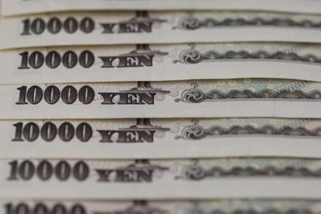 Đồng yen xuống giá trước khả năng Nhật Bản can thiệp thị trường