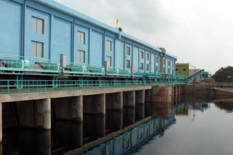 Bốn điểm đê trọng yếu ở Hà Nội có nguy cơ bị vỡ trong mùa lũ 2016