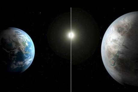 Phát hiện gần 1.300 hành tinh mới ngoài hệ Mặt Trời