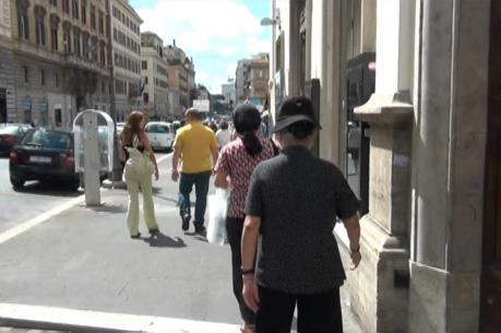 Italy: 390 doanh nghiệp vừa và nhỏ đóng cửa mỗi ngày