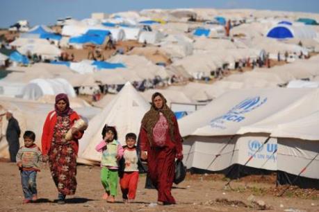 LHQ tìm cách tái định cư cho 10% số người tị nạn mỗi năm