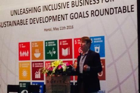 Kinh doanh hướng tới người thu nhập thấp tại Việt Nam