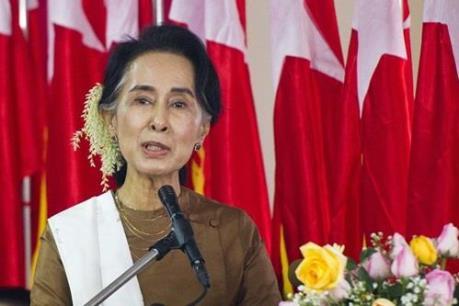 Hợp tác ASEAN-Myanmar dưới thời tân Ngoại trưởng Suu Kyi