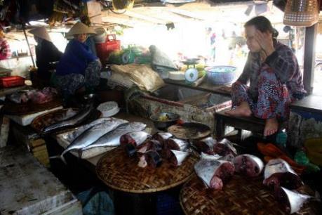 Tăng thời gian hỗ trợ ngư dân bị ảnh hưởng do cá chết bất thường