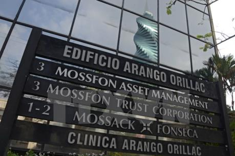 """Vụ """"Hồ sơ Panama"""" chưa tác động  đến thị trường chứng khoán"""