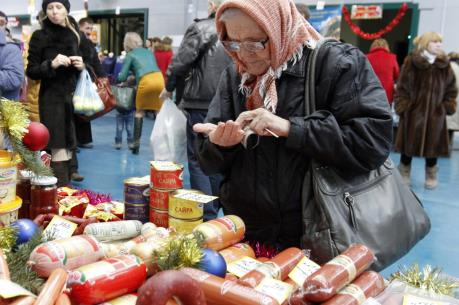 Nga có thể thiệt hại 11% GDP do trừng phạt kinh tế