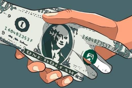 IMF: Tham nhũng gây thiệt hại 2% kinh tế toàn cầu