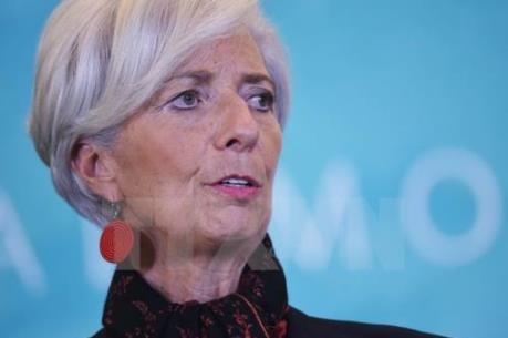 IMF: Các ngân hàng trung ương Anh và châu Âu đã có hành động kịp thời sau Brexit