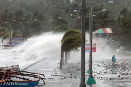 Dự báo thời tiết 5/7: Thời tiết nguy hiểm có thể xảy ra cả trên đất liền và trên biển