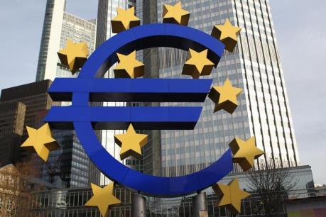 Sự phục hồi mong manh và không đồng đều trong Eurozone