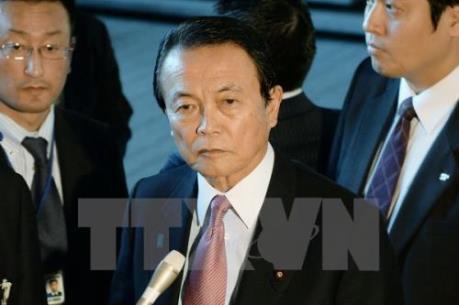 Nhật Bản chi ngân sách bổ sung khắc phục hậu quả động đất
