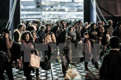Quan chức Malaysia bị nghi tham gia đường dây buôn người và làm giả hộ chiếu