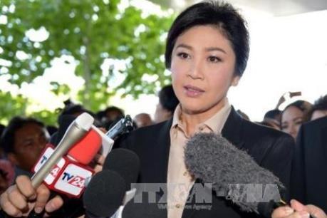 Thái Lan: Cựu Thủ tướng Yingluck bị đòi bồi thường gần 8 tỷ USD