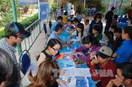 Hàn Quốc nối lại tiếp nhận lao động Việt Nam