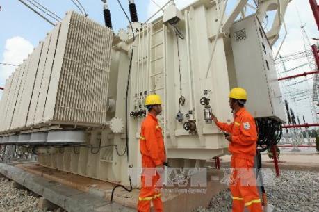 EVN không đề xuất điều chỉnh giá điện trong năm 2016