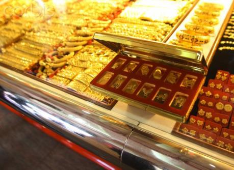 Giá vàng trong nước ngày 17/5 vượt ngưỡng 34 triệu đồng/lượng