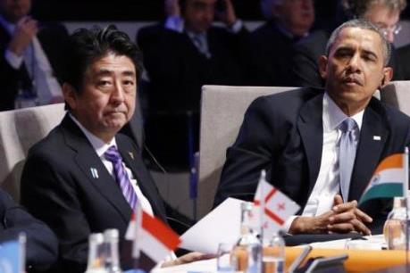 Tại sao TPP vẫn là trung tâm trong các cuộc tranh luận?