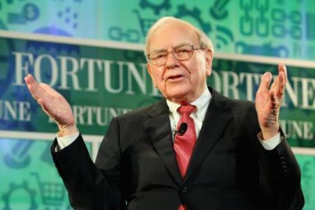 """Tỷ phú Warren Buffett """"trải lòng"""" về các thương vụ đầu tư lớn"""
