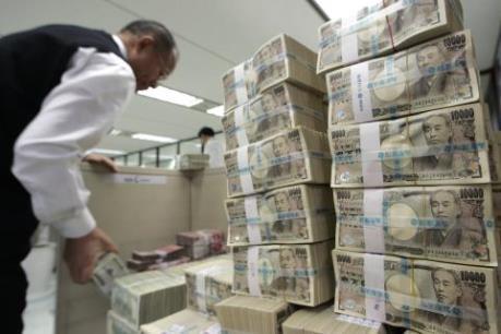 """Mexico thu về 135 tỷ yen từ phát hành trái phiếu """"Samurai"""""""
