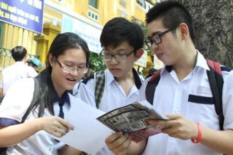 TP. Hồ Chí Minh sẽ có sách giáo khoa riêng từ năm 2018