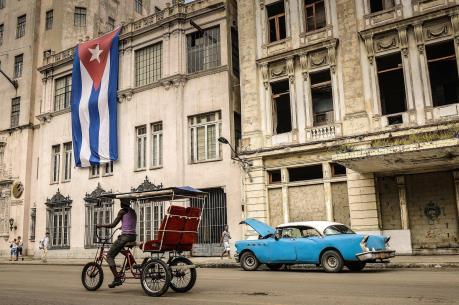 Cuba thu hút sự quan tâm của doanh nghiệp Nhật Bản