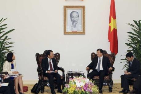 JICA đề xuất cơ chế để Việt Nam sử dụng vốn ODA cho các dự án PPP