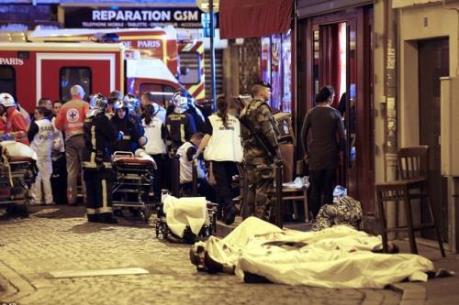 """Cơ quan mật vụ Pháp cảnh báo """"chiến dịch khủng bố"""" của IS"""
