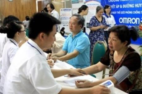 Bệnh viện Bạch Mai khám, tư vấn miễn phí bệnh Hen phế quản