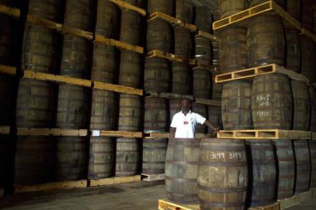 Thâm hụt thương mại Cuba tăng do xuất khẩu giảm