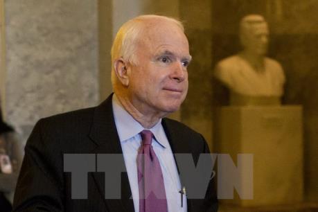 Nghị sĩ Hoa Kỳ hoan nghênh chuyến thăm của Tổng thống Obama tới Việt Nam