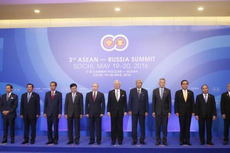 Thứ trưởng Lê Hoài Trung: Chuyến thăm Nga của Thủ tướng đã thành công tốt đẹp