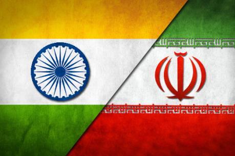 """Ấn Độ """"bắt tay"""" với Iran về kinh tế"""