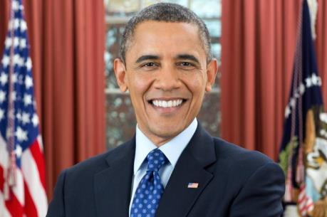 Vài nét về Tổng thống Hoa Kỳ Barack Obama