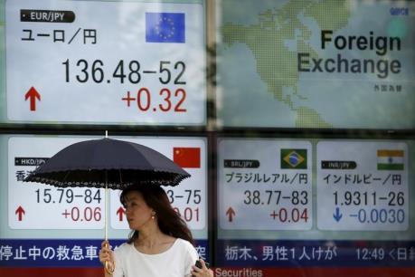 IMF: Chương trình QQE của Nhật Bản có lợi cho các nền kinh tế châu Á