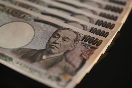 Đồng yen tăng giá so với USD sau cuộc họp G7