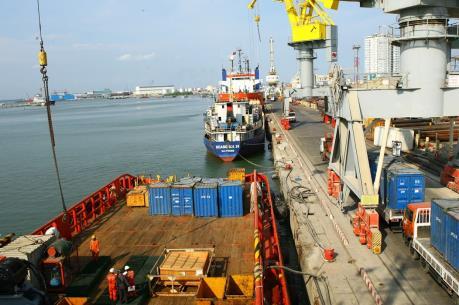 Kim ngạch xuất khẩu Hà Nội đạt hơn 4,3 tỷ USD sau 5 tháng